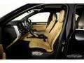 Porsche Cayenne S Moonlight Blue Metallic photo #13