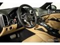 Porsche Cayenne S Moonlight Blue Metallic photo #15