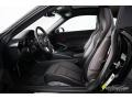 Porsche 911 Carrera T Coupe Black photo #15