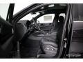 Porsche Cayenne S Black photo #12
