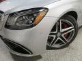 Mercedes-Benz S AMG 63 4Matic Sedan Iridium Silver Metallic photo #8