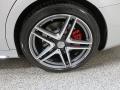 Mercedes-Benz S AMG 63 4Matic Sedan Iridium Silver Metallic photo #14