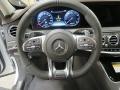 Mercedes-Benz S AMG 63 4Matic Sedan Iridium Silver Metallic photo #37