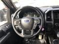 Ford F150 XL SuperCrew 4x4 Ingot Silver photo #9