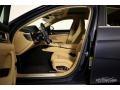 Porsche Panamera 4 E-Hybrid Night Blue Metallic photo #13