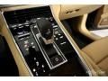 Porsche Panamera 4 E-Hybrid Night Blue Metallic photo #21