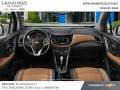 Chevrolet Trax LT AWD Mosaic Black Metallic photo #5