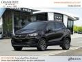 Buick Encore Preferred Ebony Twilight Metallic photo #1