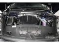 Porsche Macan  Night Blue Metallic photo #28