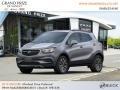 Buick Encore Preferred AWD Satin Steel Metallic photo #1