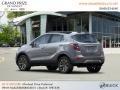 Buick Encore Preferred AWD Satin Steel Metallic photo #3