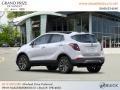 Buick Encore Preferred AWD Summit White photo #3