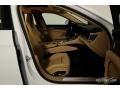 Porsche Panamera 4 White photo #22