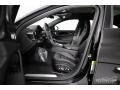 Porsche Panamera 4 Black photo #14