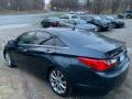 Hyundai Sonata Limited 2.0T Pacific Blue Pearl photo #7