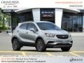 Buick Encore Preferred AWD Quicksilver Metallic photo #4