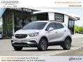 Buick Encore Preferred Summit White photo #1