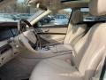 Mercedes-Benz S 550 4Matic Sedan Diamond White Metallic photo #13
