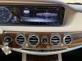 Mercedes-Benz S 550 4Matic Sedan Diamond White Metallic photo #15