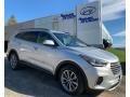 Hyundai Santa Fe SE AWD Circuit Silver photo #1