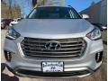 Hyundai Santa Fe SE AWD Circuit Silver photo #2