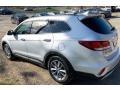 Hyundai Santa Fe SE AWD Circuit Silver photo #7