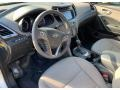 Hyundai Santa Fe SE AWD Circuit Silver photo #9