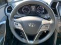 Hyundai Santa Fe SE AWD Circuit Silver photo #17