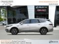 Buick Enclave Essence AWD White Frost Tricoat photo #2