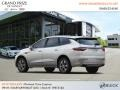 Buick Enclave Essence AWD White Frost Tricoat photo #3
