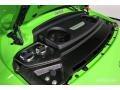 Porsche 911 GT3 RS Lizard Green photo #8