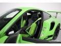 Porsche 911 GT3 RS Lizard Green photo #13