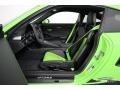 Porsche 911 GT3 RS Lizard Green photo #15