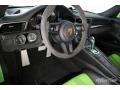 Porsche 911 GT3 RS Lizard Green photo #18