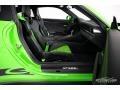Porsche 911 GT3 RS Lizard Green photo #29