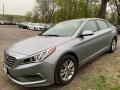 Hyundai Sonata SE Shale Gray Metallic photo #3