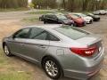 Hyundai Sonata SE Shale Gray Metallic photo #7