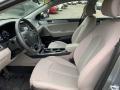 Hyundai Sonata SE Shale Gray Metallic photo #10