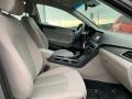 Hyundai Sonata SE Shale Gray Metallic photo #29