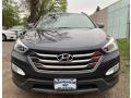 Hyundai Santa Fe Sport 2.4 AWD Platinum Graphite photo #2