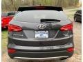Hyundai Santa Fe Sport 2.4 AWD Platinum Graphite photo #6