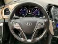 Hyundai Santa Fe Sport 2.4 AWD Platinum Graphite photo #23