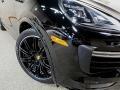 Porsche Cayenne Turbo Black photo #8