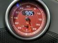Porsche Cayenne Turbo Black photo #23
