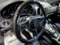 Porsche Cayenne Turbo Black photo #27