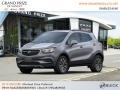Buick Encore Preferred AWD Satin Steel Metallic photo #1
