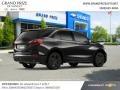 Chevrolet Equinox LT AWD Mosaic Black Metallic photo #4