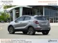 Buick Encore Preferred AWD Quicksilver Metallic photo #3