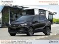 Buick Encore Preferred AWD Ebony Twilight Metallic photo #1
