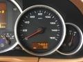 Porsche Cayenne S Meteor Grey Metallic photo #18